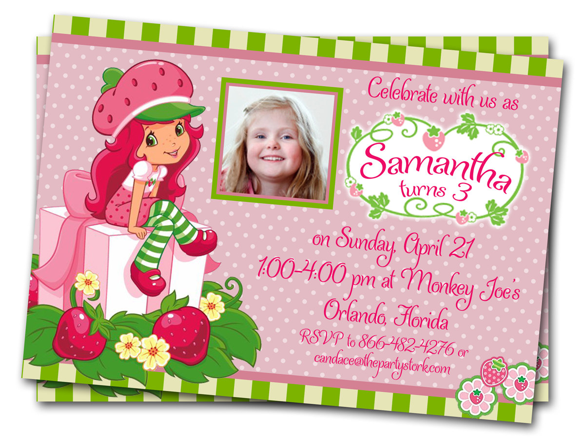 INVITATIONS PRINTING - First birthday invitation cards templates free