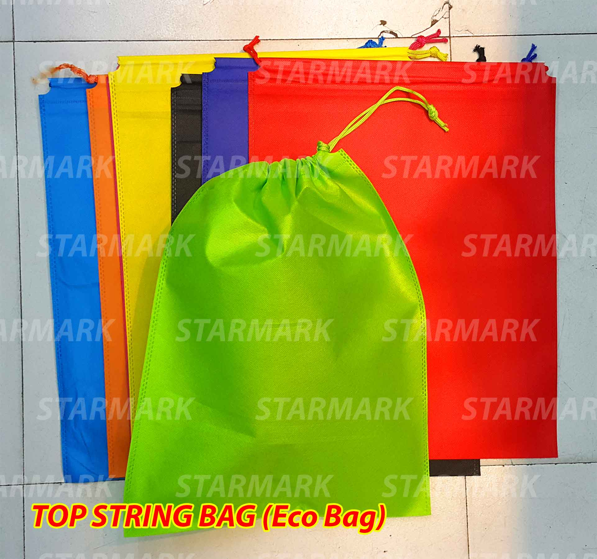 ECO BAGS/ ECOBAGS