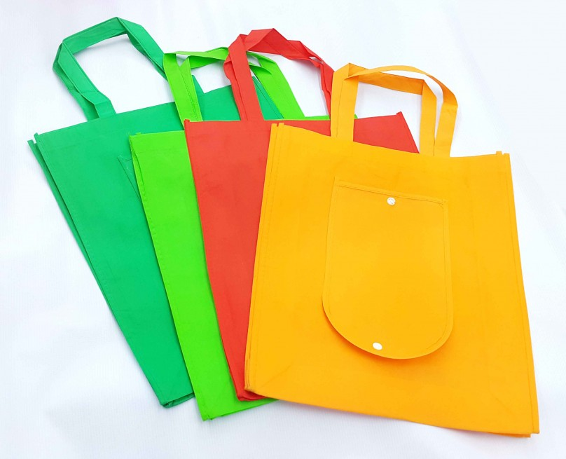 ECO BAGS ECOBAGS