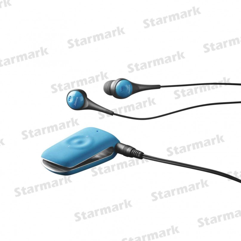 Bluetooth Headset Jabra Stone2: JABRA