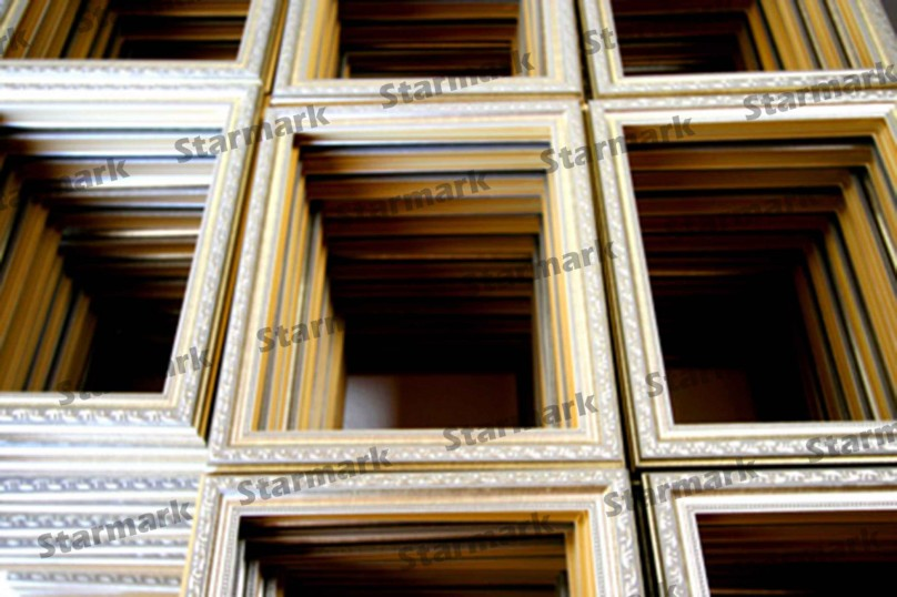 Blick Traditional Wood Frames  BLICK art materials