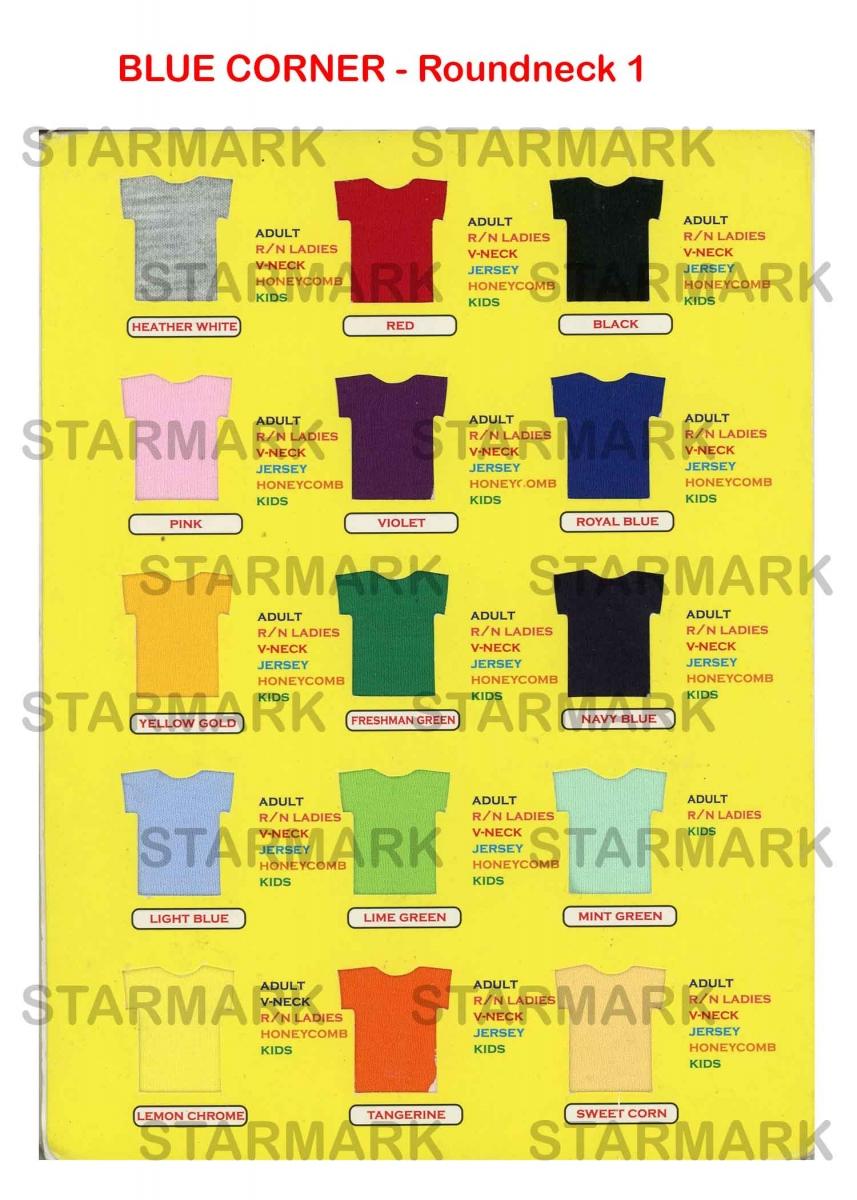 T-Shirt Printing Pampanga, Angeles City, Mabalacat City Philippines