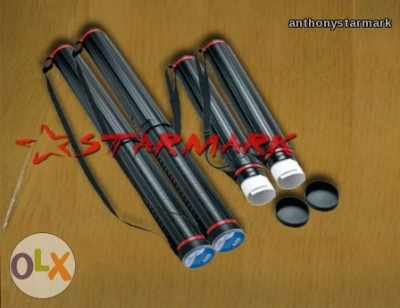 ENGINEERING TUBES/CANISTERS