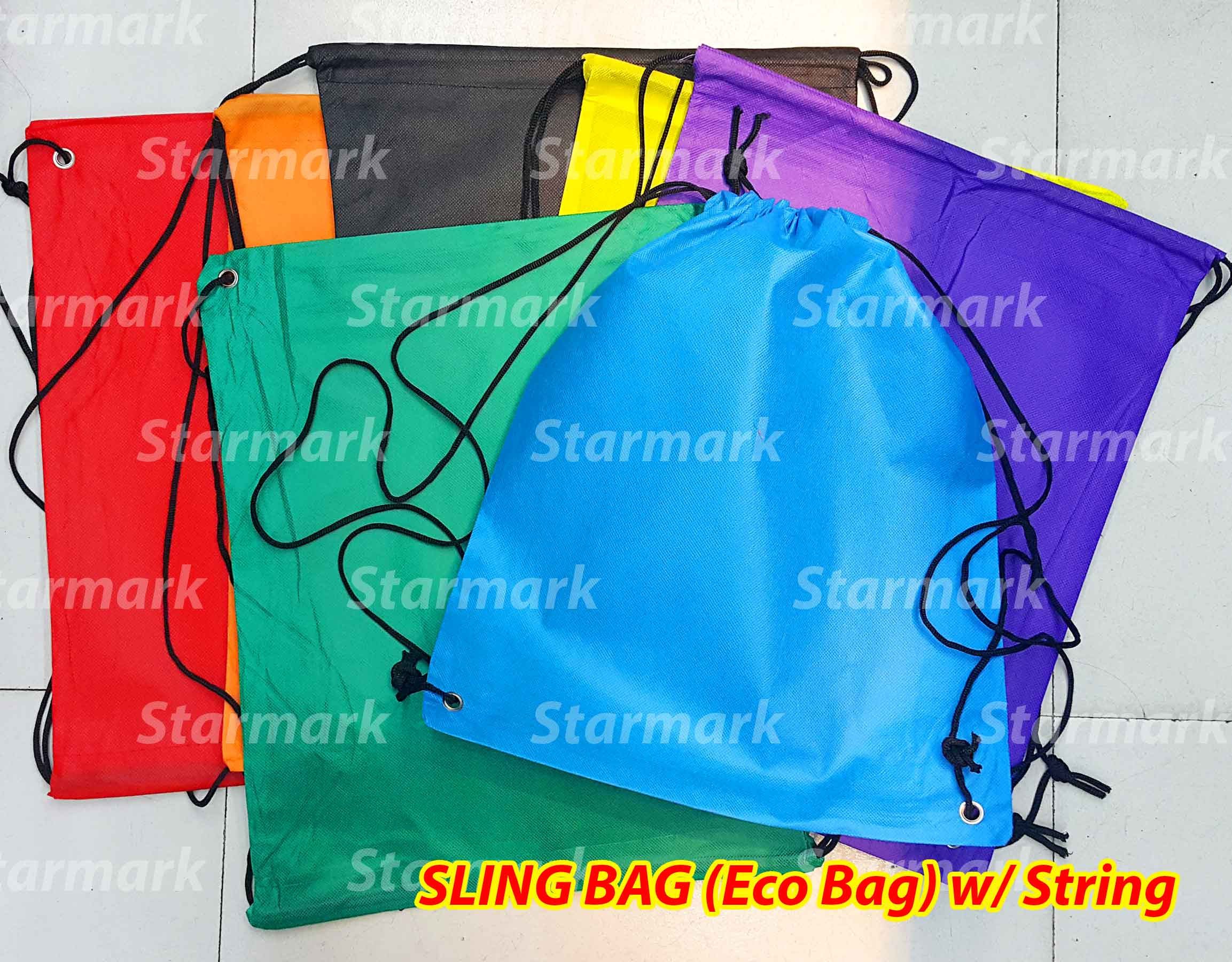 370061e75240 ECO BAGS  ECOBAGS  NON-WOVEN BAGS  (All Prices on this website are VAT EX.)